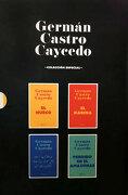 Germán Castro Caycedo. Colección Especial
