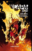 La Capa 1969 - Joe Hill,Jason Ciaramella,Nelson Daniel,Zach Howard - Planeta Cómic