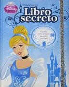 Disney Cenicienta Libro Secreto (Book of Secrets) - Parragon - Parragon