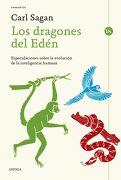 Los Dragones del Edén. Especulaciones Sobre la Evolución de la Inteligencia Humana. 3ª Edición - Carl Sagan - Crítica