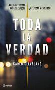 Toda la Verdad - Karen CLEVELAND - Planeta