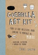 Guerrilla art kit - Keri Smith - Paidos