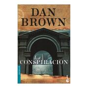 La Conspiracion + - Dan Brown - Booket