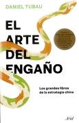 El Arte del Engaño - Daniel Tubau - Ariel