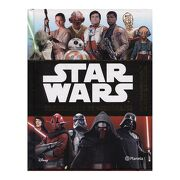 Star Wars. Enciclopedia de Personajes Actualizada - DISNEY - PLANETA