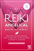 Reiki Angelical Para el Amor - Teresa Salazar - Diana