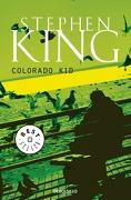 Colorado kid - Stephen King - Debolsillo