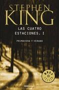 Las Cuatro Estaciones i - Stephen King - Debolsillo