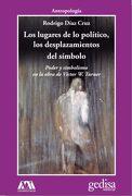 Los Lugares de lo Político, los Desplazamientos del Símbolo: Poder y Simbolismo en la Obra de Victor w. Turner - CRUZ RODRIGO DIAZ - Gedisa