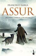 Assur (Booket Logista) - Francisco Narla - Booket