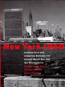 New York 1960; Architecture and Urbanism Between the Second World war and the Bicentennial - Robert A.M. Stern; Thomas Mellins; David Fishman - Taschen Gmbh