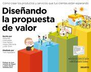 Diseñando la Propuesta de Valor - Alexander Osterwalder - Deusto