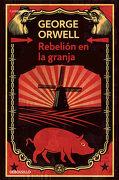 Rebelión en la Granja (Contemporanea (Debolsillo)) - George Orwell - Debolsillo