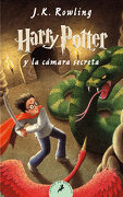 Harry Potter - Spanish: Harry Potter y la Camara Secreta - Paperback - J.K. Rowling - Salamandra