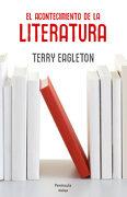El Acontecimiento de la Literatura - Terry Eagleton - Ediciones Península