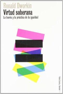 portada Virtud Soberana: La Teoría y la Práctica de la Igualdad (Estado y Sociedad)