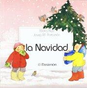 La Navidad - Josep Parramon - Norma S A Editorial