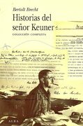 Historias del Señor Keuner - Bertolt Brecht - Alba Editorial