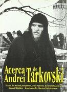 Acerca de Andrei Tarkovski - Varios Autores - Jaguar