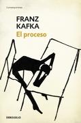 El Proceso - Franz Kafka - Debolsillo
