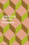 Miscelanea (Contemporanea) - Jorge Luis Borges - Debolsillo