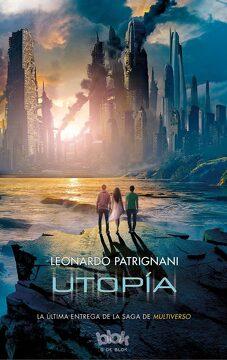 portada Utopia