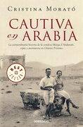 Cautiva en Arabia - Cristina Morato - Debolsillo