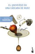 El Universo en una Cáscara de Nuez - Stephen Hawking - Booket