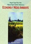 Economía y Medio Ambiente. Manual - Biblioteca Nueva - Biblioteca Nueva