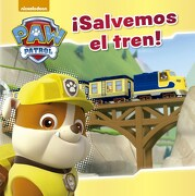 Salvemos el Tren - paw Patrol - Varios Autores - Altea