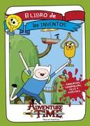 Hora de Aventura. El Libro de los Inventos - Hora De Aventura - Altea