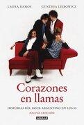 Corazones en Llamas - Cynthia Julia - Aguilar