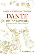 Divina Comedia - Dante Alighieri - Alianza