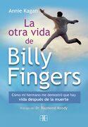 La Otra Vida de Billy Fingers - Annie Kagan - Arkano Books