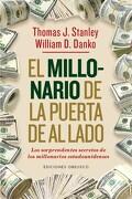 El Millonario de la Puerta de al Lado - Thomas J. Stanley,William D. Danko - Obelisco
