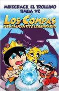 Los Compás y el Diamantito Legendario - Varios Autores - Martinez De Roca
