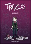 Trazos - Varios Autores - Planeta Comic