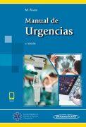 Manual de Urgencias - Miguel Rivas Jiménez - Editorial Médica Panamericana S.A.