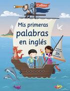 Mis Primeras Palabras en Inglés - Varios Autores - Harper Collins