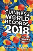 Guinness World Records 2018 (libro en inglés) - Guinness World Records Ltd - Portable Pr