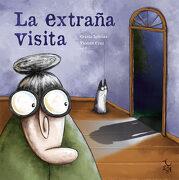 La Extraña Visita - Gracia Iglesias Lodares - Editorial Libre Albedrío