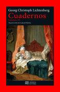 Cuadernos. Volumen iii - Georg Christoph Lichtenberg - Hermida Editores S.L.