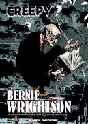 Creepy Bernie Wrightson - Bernie Wrightson - Planeta Cómic