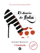 El Diario de Lola - Elísabet Benavent - Aguilar