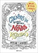 Cuentos de Buenas Noches Para ni as Rebeldes. Dive - Favilli Elena,Cavallo Francesca - Planeta