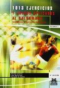 Mil 13 Ejercicios y Juegos Aplicados al b-m (2 Vol. ) (Deportes) - José Maria Ponz Callen; Gerard Lasierra Aguila; Fernando De Andrés Asín - Paidotribo