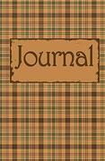 Journal (libro en inglés)