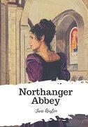 Northanger Abbey (libro en inglés)
