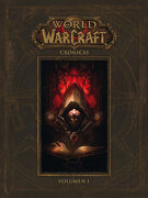 World of Warcraft: Crónicas Vol. 1 - Varios Autores - Panini