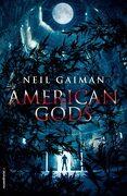 American Gods - Neil Gaiman - Roca Editorial